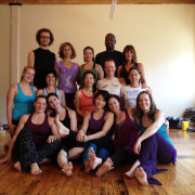 Forrest Yoga Foundation Teacher Training
