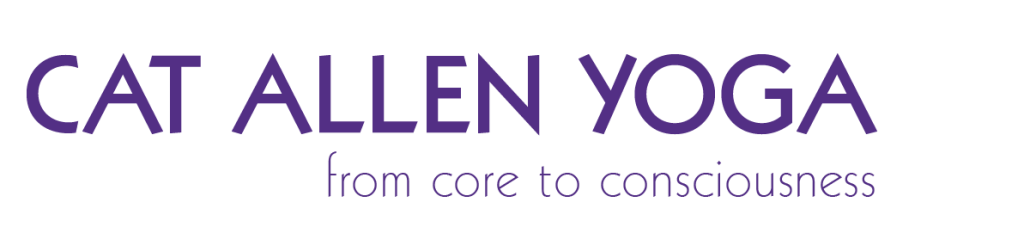 Cat Allen Yoga