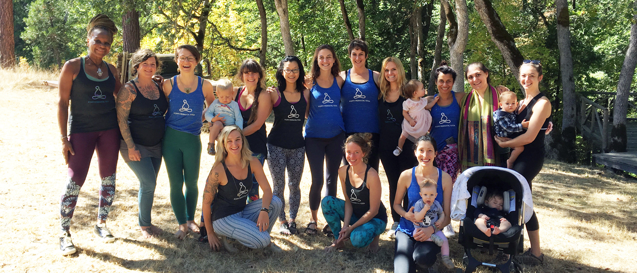 Yoga Connects 2 Day Training With >> Cat Allen Yoga Poppy Perinatal Yoga Training 10 Day Retreat